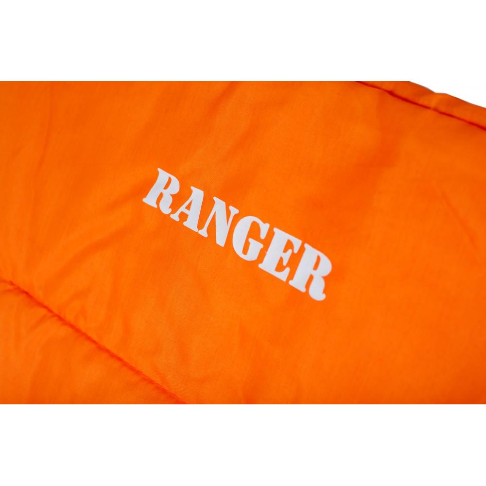 Шезлонг Ranger Comfort 4