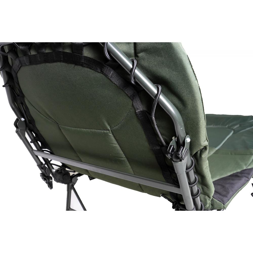 Карповая раскладушка Ranger BED 82