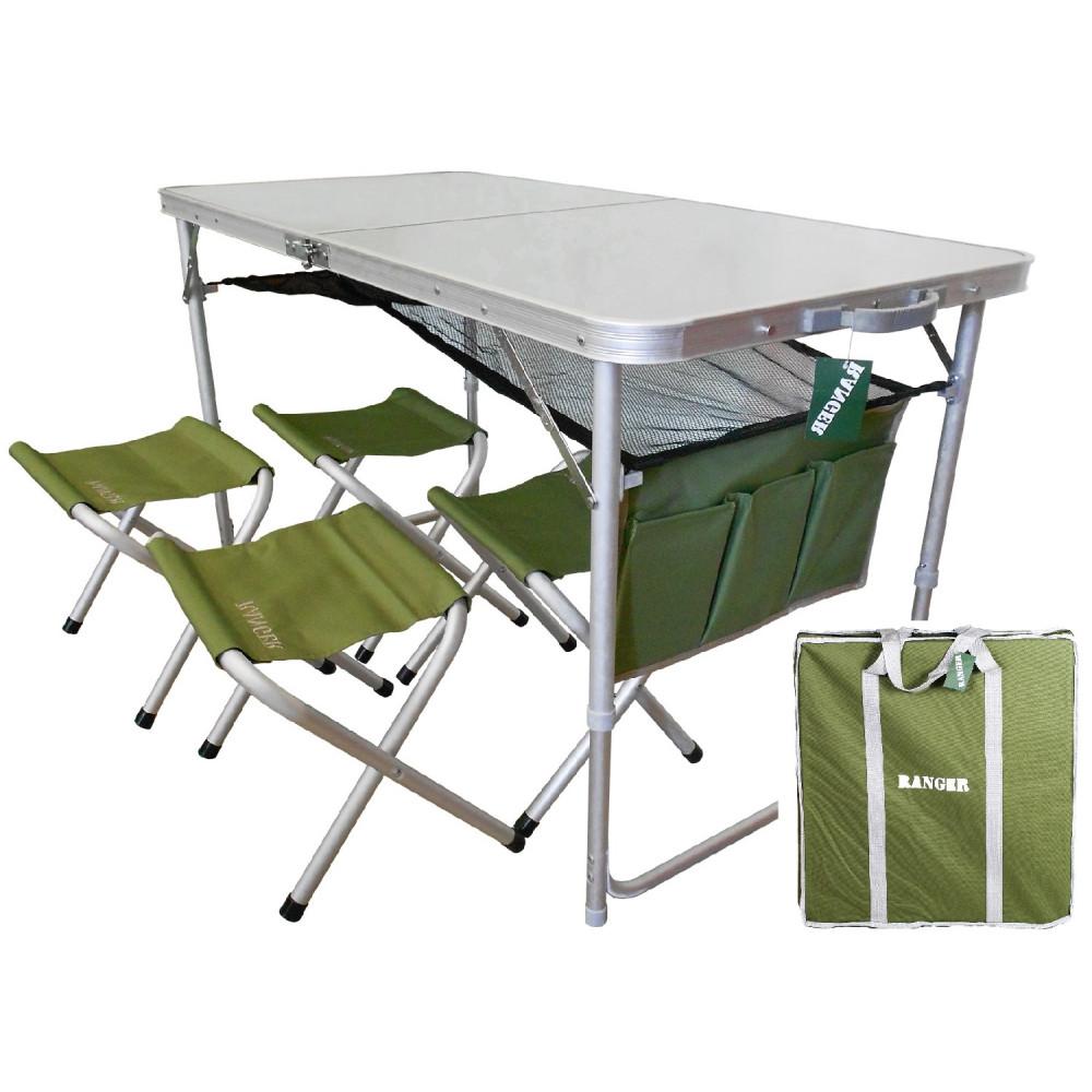 Комплект меблів складаний Ranger TA 21407 + FS21124