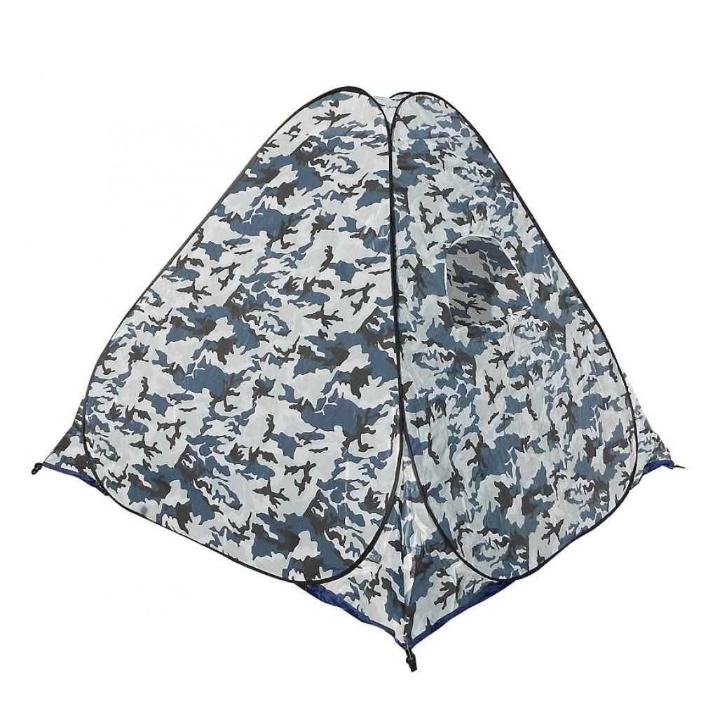 Всесезонная палатка-автомат для рыбалки Ranger winter-5 Hunter