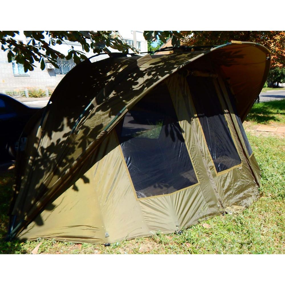 Палатка EXP 3-mann Bivvy Ranger+Зимнее покрытие для палатки