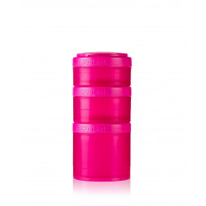 Контейнер спортивный BlenderBottle Expansion Pak Pink (ORIGINAL)