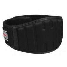 Пояс неопреновый для тяжелой атлетики Power System Professional PS-3150 S Black