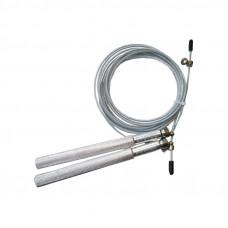Скоростная скакалка Power System Ultra Jump Rope PS-4064 Silver
