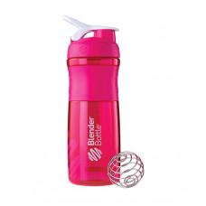 Спортивная бутылка-шейкер BlenderBottle SportMixer 28oz/820ml розовый (ORIGINAL)