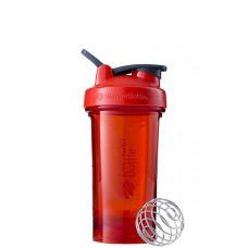 Спортивная бутылка-шейкер BlenderBottle Pro24 Tritan 710ml Red (ORIGINAL)