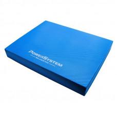 Мат балансировочный (платформа) Power System PS-4066 Balance Pad Physio Blue