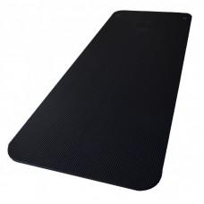 Коврик для йоги и фитнеса Power System Fitness Mat Premium PS-4088 Black