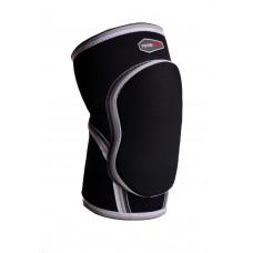 Наколінник спортивний PowerPlay 4104 (1шт) Чорний LXL