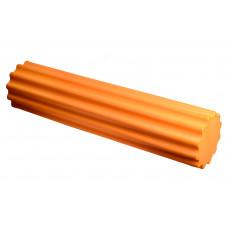 Ролик для йоги і пілатес PowerPlay 4020 (60*15 см) Помаранчевий