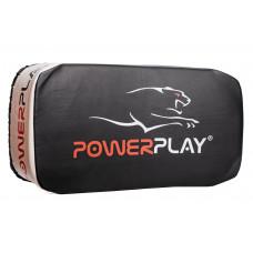 Макивара PowerPlay 3039 Черно-Белая PU