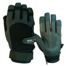 Перчатки для кроссфіту PowerPlay 2076 Черные L