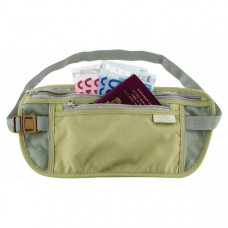 Сумка на пояс Highlander Double Pocket Money Belt