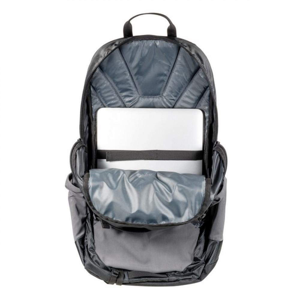 Рюкзак городской Ferrino Core 30 Black