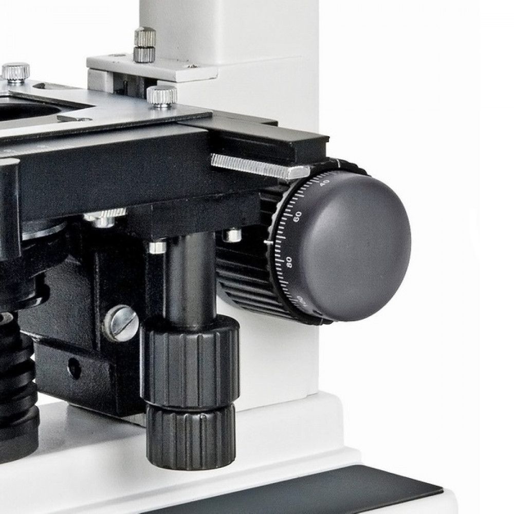 Микроскоп Bresser Erudit DLX 1000x