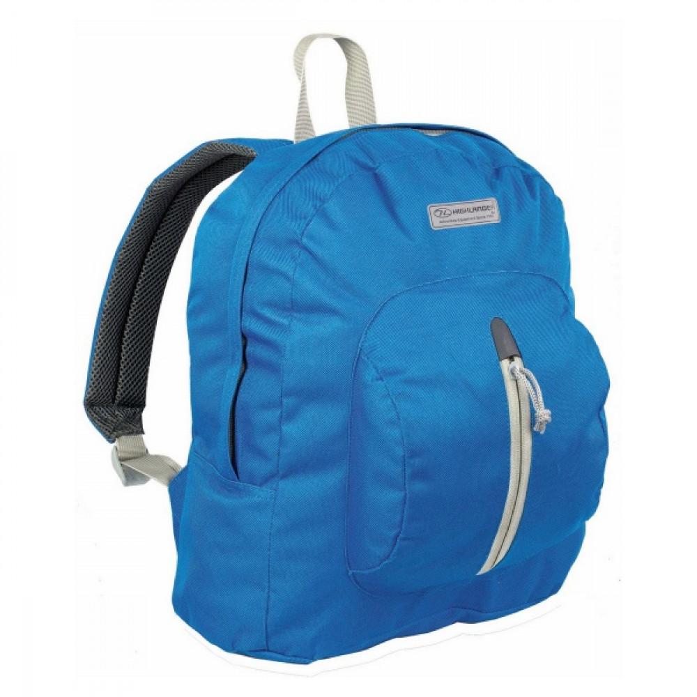 Рюкзак міський Highlander Edinburgh 18 Blue