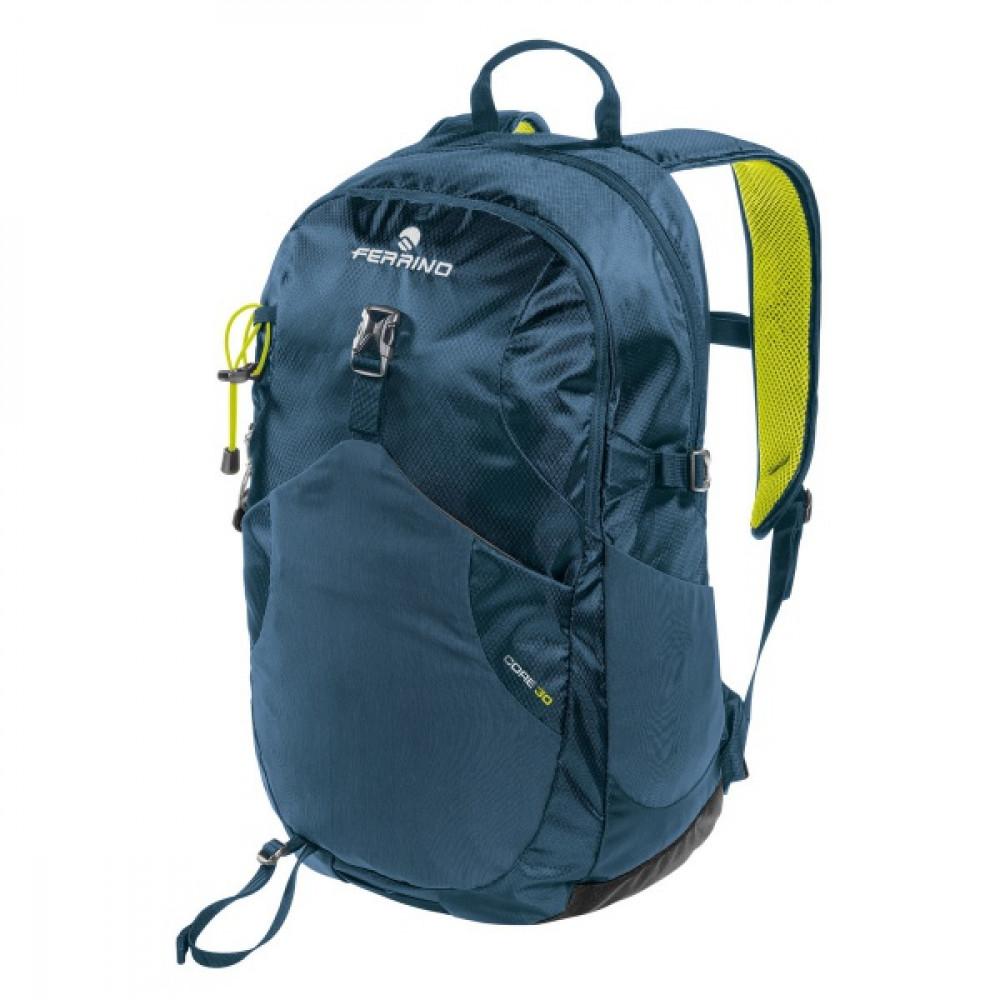Рюкзак городской Ferrino Core 30 Blue