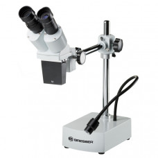 Микроскоп Bresser Biorit ICD-CS 10x-20x