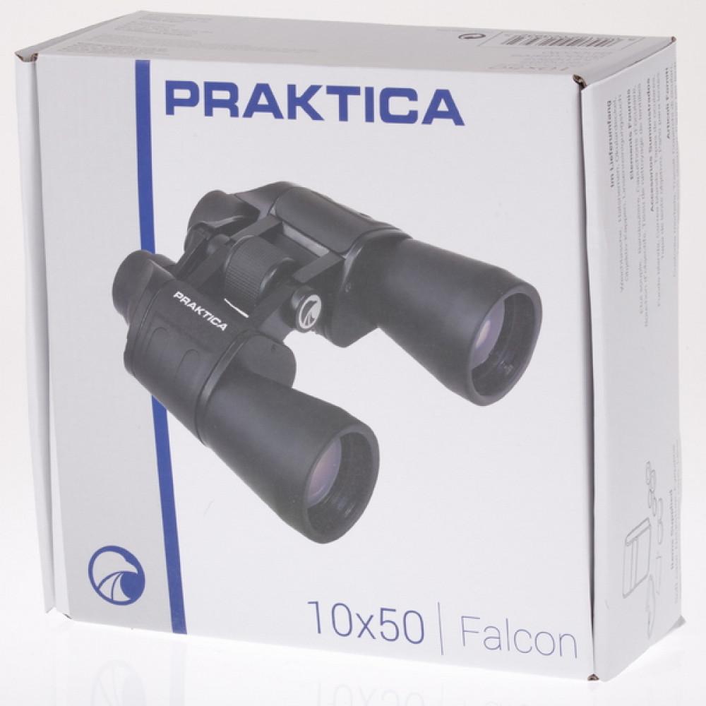 Бінокль Praktica Falcon 10x50