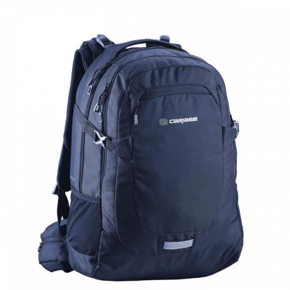 Рюкзак міський Caribee College 40 Xtend Navy