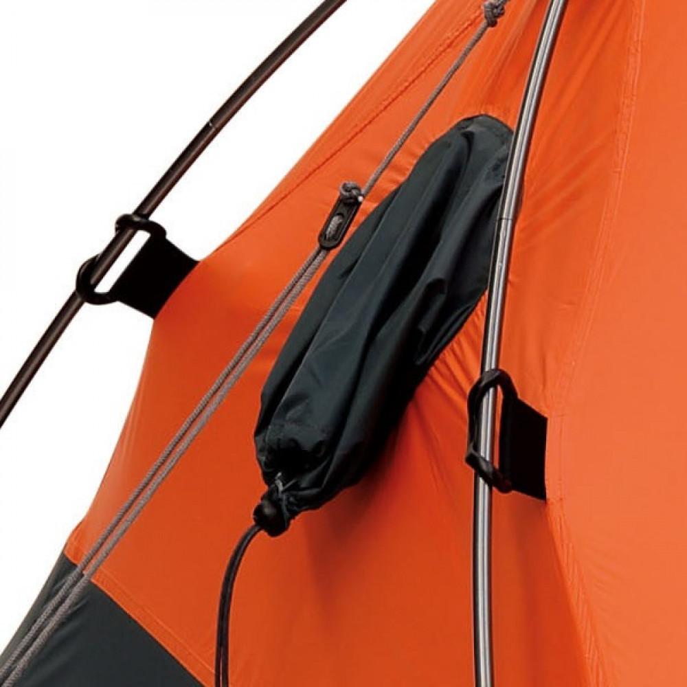 Намет Ferrino Maverick 2 (10000) Orange / Gray