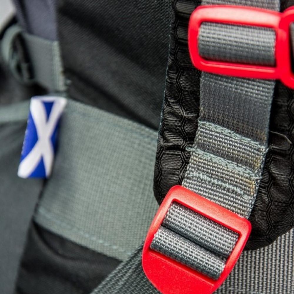 Рюкзак туристический Highlander Ben Nevis 85 Black