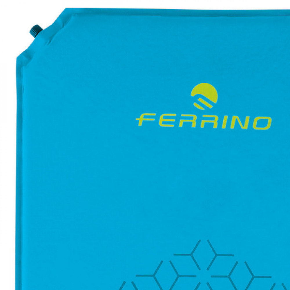 Коврик туристический Ferrino Bluenite 2.5